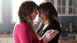 Η Kristen Stewart απελευθερώνει σεξουαλικά μια νοικοκυρά, σε ένα από τα καλύτερα σκετς του