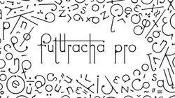 Γνωρίστε τη Futuracha, τη γραμματοσειρά που αλλάζει μαγικά όσο γράφεις, και την ελληνική ομάδα που την