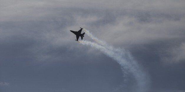 Εγκρίθηκε η αναβάθμιση των F-16 και η έναρξη προμήθειας F-35 για την πολεμική