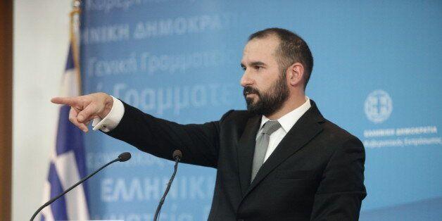 Τζανακόπουλος: Ο κ. Μητσοτάκης οφείλει να δώσει απαντήσεις για το πόθεν έσχες της συζύγου