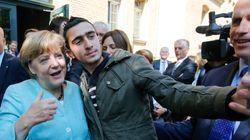 Στα δικαστήρια Σύριος πρόσφυγας για μια... selfie με τη