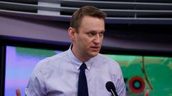 5 χρόνια φυλακή στον ρώσο blogger Ναβάλνι που θέλει να βάλει υποψηφιότητα για πρόεδρος απέναντι στον