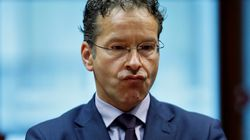 Ντάισελμπλουμ: Χωρίς ΔΝΤ η Ολλανδία αποσύρει την οικονομική βοήθεια από το ελληνικό