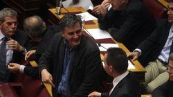 Δριμύ κατηγορώ Τσακαλώτου και Στουρνάρα κατά της έκθεσης του ΔΝΤ για την πορεία της ελληνικής
