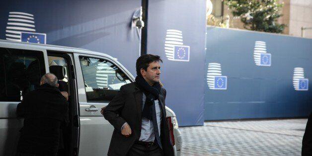 Κρίσιμο το σημερινό Euroworking Group. Συμμετέχουν όλοι οι εμπλεκόμενοι της αξιολόγησης. Τι μέτρα προτείνει...