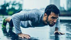 Εάν μπορείτε να κάνετε αυτές τις ασκήσεις σημαίνει ότι είστε σε