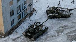Κίεβο και Μόσχα αλληλοκατηγορούνται για την αναζωπύρωση της βίας στην