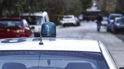 Επίθεση με μπογιές στο τουρκικό προξενείο