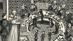Από τον Αρθουριανό θρύλο στην πραγματικότητα: Το χαμένο βασίλειο του Ρέγκεντ ανακαλύφθηκε στη Σκωτία μετά από 1.400