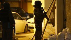Σύλληψη υπόπτου στην Τουρκία για τις επιθέσεις με ρουκέτα στα γραφεία του ΑΚΡ και έδρας της