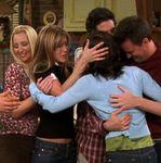 Qué ha hecho bien 'Friends' para llevar 25 años funcionando como el primer
