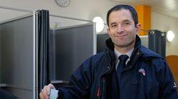 Προκριματικές Γάλλων Σοσιαλιστών: Μπροστά ο Αμόν πάει β' γύρο με τον δεύτερο της αναμέτρησης