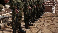 Νέα περίπτωση στρατιώτη που σχηματίζει «αλβανικό