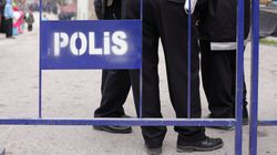 Eπιθέσεις με ρουκέτες στο αρχηγείο της αστυνομίας και σε γραφεία του AKP στην
