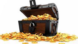 Θρύλος ή αλήθεια; Ψάχνουν 12 σεντούκια με χρυσές λίρες και βουνά από διαμάντια στην