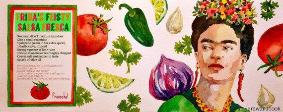 Σε αυτό το site θα βρείτε πάνω από 6.600 συνταγές με τις πιο φανταστικές