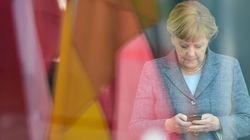 Μέρκελ καλεί Τσίπρα. Τηλεφωνική επικοινωνία πριν την επίσκεψή της στην