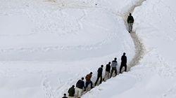 Αφγανιστάν: Δεκάδες παιδιά έχασαν τη ζωή τους από το κρύο σε 2