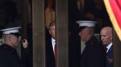 Οι πρώτες αποφάσεις, πράξεις και δεσμεύσεις του Τραμπ ως 45ου Προέδρου των