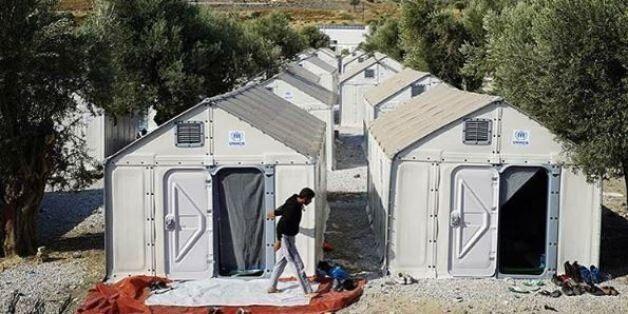 Better Shelter: Βραβείο Design 2016 στη λύση της IKEA για τους