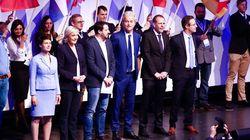 Η συνάντηση των «άκρων». Οι ηγέτες της ακροδεξιάς σε Γαλλία, Γερμανία, Ιταλία, Ολλανδία
