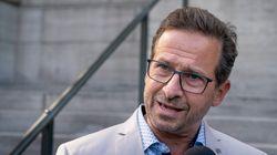 Le Bloc réclame d'Ottawa qu'il transfère au Québec les fonds des
