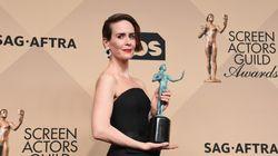 SAG Awards 2017: Η λίστα με τους φετινούς νικητές των βραβείων του Σωματείου Ηθοποιών
