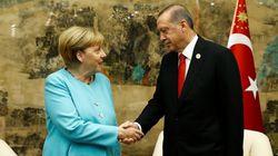 DW: Το «μακρύ χέρι» του Ερντογάν στη