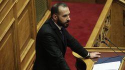 Τζανακόπουλος: Το ΔΝΤ κωλυσιεργεί προκαλεί