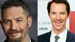 Πριν γίνουν διάσημοι, ο Benedict Cumberbatch και ο Tom Hardy είχαν συμπρωταγωνιστήσει σε αυτή την