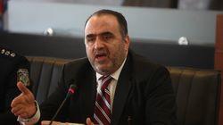 Κρίσεις στην ΕΛ.ΑΣ.: Αποστρατεύτηκε ο Σφακιανάκης και ανακοινώνει