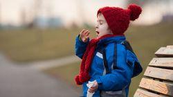 Πώς να προστατεύσετε το παιδί σας από το κρυολόγημα και τη