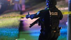Ένας νεκρός και επτά τραυματίες από πυροβολισμούς σε εμπορικό κέντρο στο