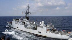 Επίθεση κατά πολεμικού πλοίου της Σαουδικής Αραβίας ανοιχτά της