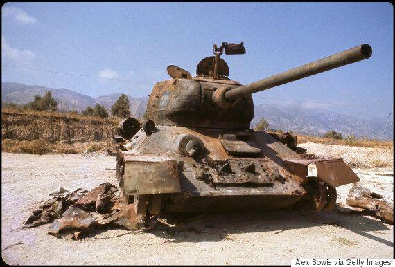 Τι προέβλεπε η CIA για την Κύπρο μετά τον «Αττίλα»: «Δεν μπορούν να σταματήσουν τους Τούρκους, η Ελλάδα...