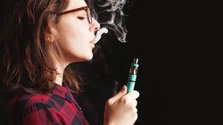 Το ηλεκτρονικό τσιγάρο αύξησε το κάπνισμα μεταξύ των