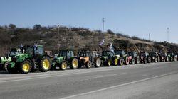 Ανασύνταξη και σχεδιασμοί κινητοποιήσεων από τους αγρότες της