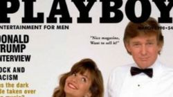 Η Μέρκελ διαβάζει Playboy για να «αποκωδικοποιήσει» τον Τραμ πριν την πρώτη τους
