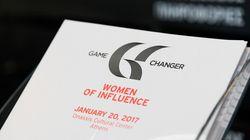 Με μεγάλη επιτυχία ολοκληρώθηκε το Game Changer in Women of