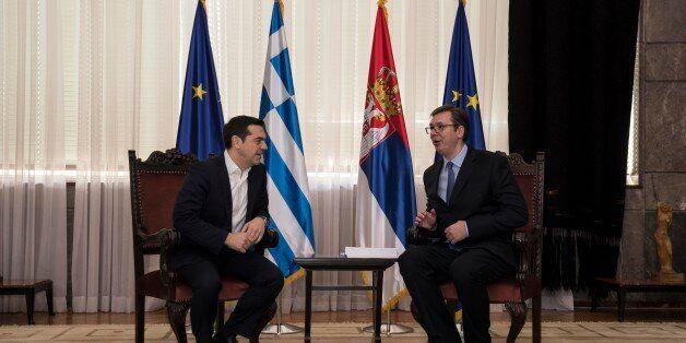 Τσίπρας: Φαινόμενα του παρελθόντος δεν έχουν θέση στα