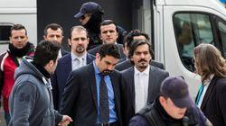 Προκλητικό non paper της Τουρκίας για τους «8»: «Ελλάδα, χώρα