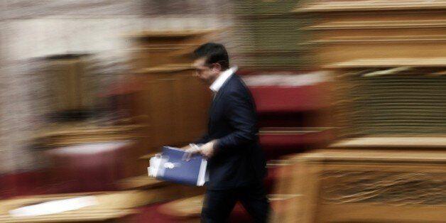 ΣΥΡΙΖΑ για το πόρισμα της Εξεταστικής: Ουδέν κρυπτόν υπό τον