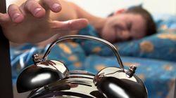 Οι άνθρωποι που πατάνε αναβολή στο ξυπνητήρι είναι πιο