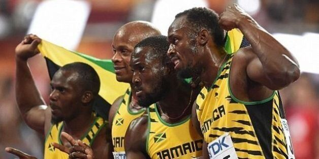 Αφαίρεσαν χρυσό από τον Μπολτ στους Ολυμπιακούς αγώνες του
