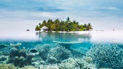 11 μέρη που πρέπει να επισκεφτείτε πριν χαθούν για πάντα λόγω κλιματικής