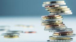 Στα 4,437 δισ. ευρώ το πρωτογενές πλεόνασμα το