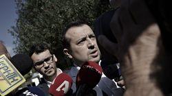 Επίσπευση του διαγωνισμού για τις τηλεοπτικές άδειες ζητά με επιστολή του προς το ΕΣΡ ο Νίκος