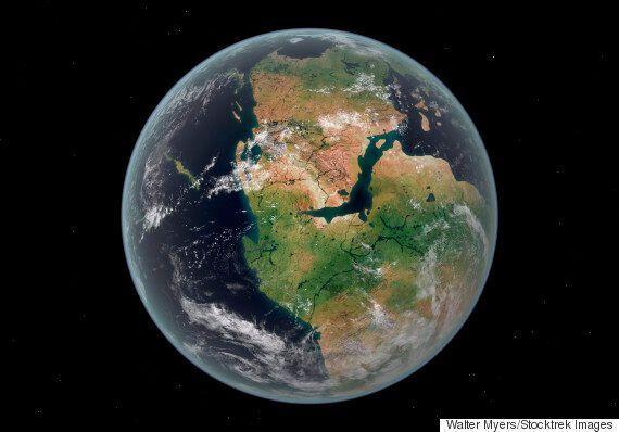 Επιστήμονες επιβεβαίωσαν την ύπαρξη μιας «χαμένης ηπείρου» στον Ινδικό