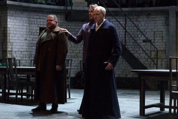 Η πιο δύσκολη όπερα του Βάγκνερ επέστρεψε, 52 χρόνια μετά την πρώτη και μοναδική παρουσίασή της στην