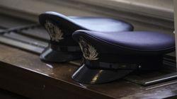 Διοικητής Τροχαίας συνελήφθη για «μίζα» για σβήσιμο κλήσης ύψους 10.500